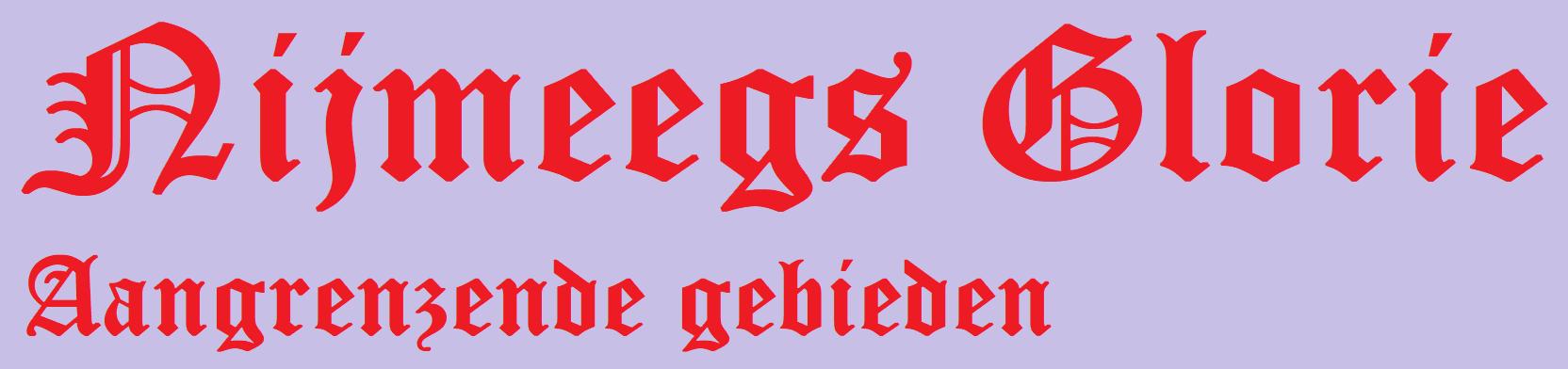 Nijmeegs Glorie